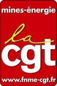 Syndicat mines-énergie CGT 71