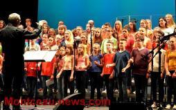 Festival Choral Académique 2017: une belle réussite!