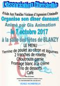 Association Christelle (Blanzy)