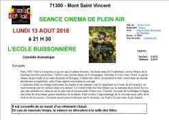 Comité des fêtes de Mary - Mont Saint Vincent