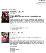 Cinéma Le Morvan (Le Creusot)