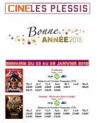 Cinéma Le Plessis (Montceau)