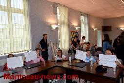 Parents d'élèves de l'Ecole Chapuis de Ciry solidaires (suite)