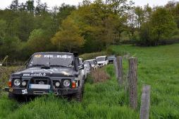 News du club 4x4 Val d'Arroux (Sports mécaniques)