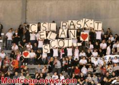 Saint-Vallier : Les échos du CSL Basket