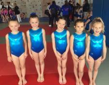Saint-Vallier: CSL Gymnastique