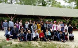 Ecole Jules Verne à Montceau