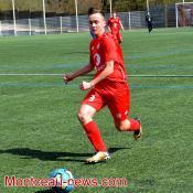 Football (U18 Régional 1)