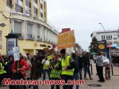 « Faisons du samedi 16 mars une mobilisation historique ! » (Environnement)