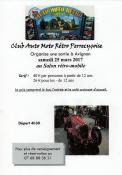 Club Auto-moto Rétro Perrecycoise