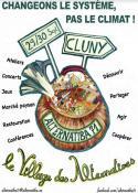 29 et 30 septembre à Cluny (Environnement)