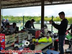 Montceau : Club Montcellien d'Auto Radiocommandée