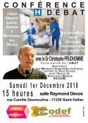 Quel hôpital public demain à Montceau ? La fermeture de la chirurgie menace-t-elle son avenir ?