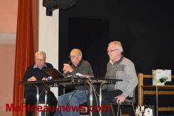 Réunion publique du Codef vendredi 24 mars au Syndicat des mineurs