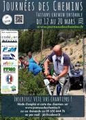 News du club 4X4 Val d'Arroux - Journée des chemins avec le Codever (Environnement)