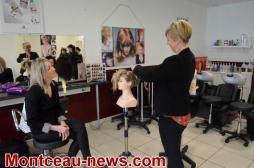 Gourdon : Ecole d'esthétique et de coiffure 2 CG