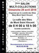 Comité des fêtes Mary-Mont-Saint-Vincent (Sortir)