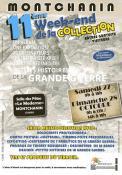 11e week-end de la Collection à Montchanin