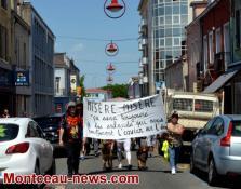 Réactualisé – Montceau-les-Mines : rassemblement citoyen
