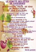 RAPPEL / Comité des fêtes de Sanvignes (Sortir)