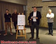 Montceau-les-Mines: Premier Pti Dej Citoyen
