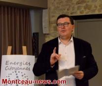 Association Energies Citoyennes Montceau 2020 (Politique)
