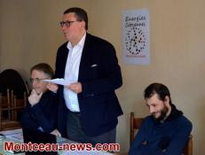 """Nouveau """"P'tit dej citoyen"""", le dimanche 19 mai (Montceau)"""