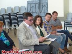 Montceau : Energies citoyennes Montceau 2020