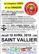 """""""Le compteur Linky et ses dangers"""" (Société)"""