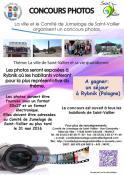 RAPPEL : Comité de jumelage (Saint-Vallier)