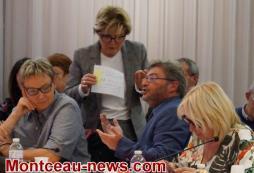 """Conseil municipal de Montceau : Signature d'une convention cadre """"Action Cœur de Ville"""""""