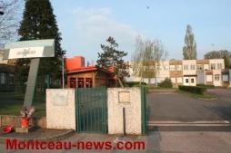 Réactualisé à 9 h 35 - Menace(s) sur le collège Copernic de Saint-Vallier...