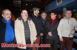 Réunion de rentrée des groupes d'actions Montcelliens de la France Insoumise (Politique)