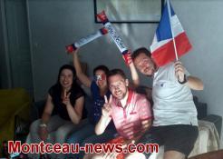 Réactualisé - La finale de la coupe du monde en photos...