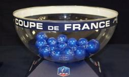 Tirage Coupe de France (4eme Tour)