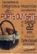 """Association """"Création&Tradition"""" de Sanvignes (Sortir)"""