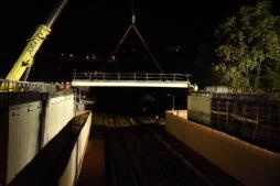 OFFICIEL : Le Creusot n'est plus coupé en deux par la ligne SNCF