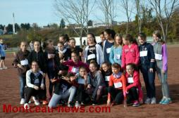 Cross de District UNSS