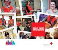 Croix-Rouge francaise unité locale de Montceau