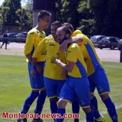 Football (CS Sanvignes)