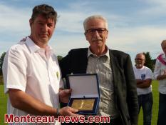 Club Sportif Sanvignes (Foot)