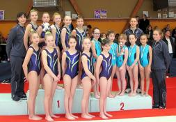 CSL Gymnastique (Saint-Vallier)