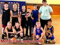 Saint-Vallier CSL Basket : Journée du Handicap (Suite…)