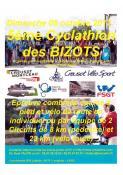 5ème Cyclathlon des Bizots