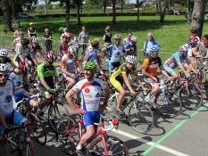 Grand prix FSGT de la Ville de Génelard (Cyclisme)