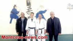 Alliance Dojo 71 (Montceau)