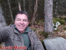 (4) Pèlerinage dans le Morvan pour David Marlot, le montcellien…