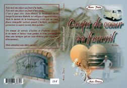 """Dédicace de """"Coup de coeur au fournil"""" (Edition)"""