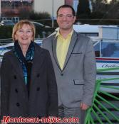 Réunion publique cantonale de Montceau-les-Mines : bilan et initiatives pour notre territoire (Politique)