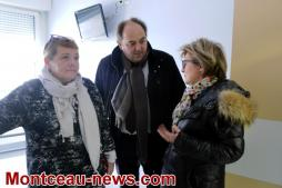 Avenir du centre hospitalier Jean Bouveri